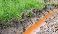 Inquinamento: il 64% delle acque superficiali è contaminato da pesticidi e nel 21,3% dei casi si superano i limiti, con forte presenza del glifosato
