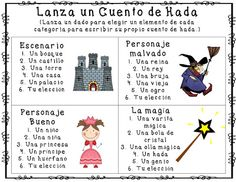 The Second Grade Superkids: Roll a Fairy Tale