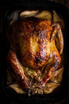 Aventuras en la cocina: Menú de sugerencias para una fiesta de Acción de Gracias