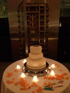 October 11, 2013 at the Loews Hotel in Philadelphia.  Congrats to Jackie & Chris!