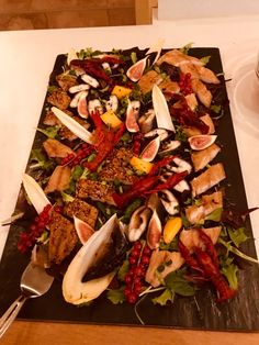 Kulinarik im Klockerhof #klockerhof #familiekoch #dashotelfürentdecker #zugspitzarena #tirol #gaumenfreuden #kulinarik Vacation, Simple