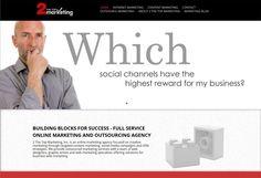 2 The Top Marketing, Inc.