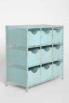 4040 Locust 9-Drawer Console - Urban Outfitters - $279