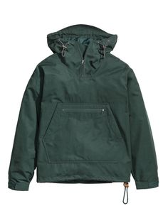 Fashion and quality clothing at the best price Anorak Jacket, Windbreaker Jacket, Parka, Look Fashion, Mens Fashion, Streetwear Jackets, Army Clothes, Snowboarding Men, Fall Wardrobe
