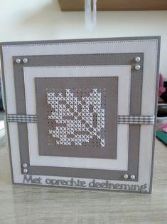 Stitching On Paper, Cross Stitching, Cross Stitch Embroidery, Cross Stitch Patterns, Mini Cross Stitch, Cross Stitch Cards, Embroidery Cards, Marianne Design, Card Patterns