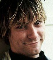 Kurt Cobain & NIRVANA : Photo