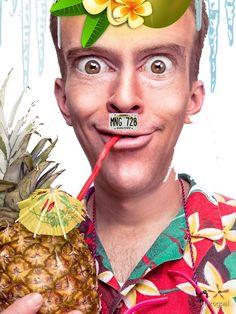"""Hawaii Dreamer"" iPhone-Hülle & Cover von Herogoal | Redbubble Namaste, Aloha Hawaii, The Dreamers, Iphone 11, Island, Tropical, Cover, My Favorite Things, Amazon"