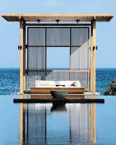 Amanyara's Turks and Caicos resort    |   #perspicacityparty #sentientindulgence