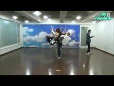 MIRRORED Wolf - EXO (엑소) Dance Version ( Korean Ver) - YouTube