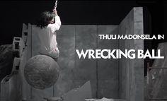 Thuli Madonsela's Wrecking Ball