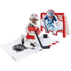 Playmobil NHL Shooting Pad - Walmart.com