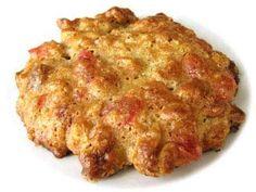 Cookies au müesli