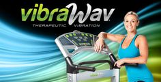 We are proud to offer VibraWav therapy in house. Maintain fitness, manage weight, and get gentle relief for joint and muscular aches. A 10 minute vibration session provides similar health benefits to 60 minutes of traditional cardiovascular, neuromuscular, and flexibility exercise training. VibraWav provides a revolutionary form of low-impact exercise that promotes health and fitness with less time and effort. The vibration does the work and the body simply responds, melting away fat…