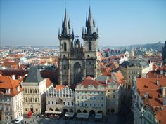 prague | Although the seminar in Munich only had a relatively small attendance ...
