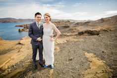 Beautiful scenery from this Iceland wedding! #iceland #wedding #photographer #scenery #weddingphotographer