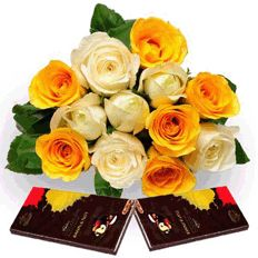 Send Online Flowers And Cakes To India Chocolate Hampers Sweets HampersChocolate SweetsChocolate GiftsBirthday