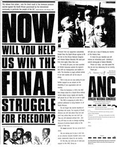 15 April, 1990 African National Congress, Political Party, Going Crazy, Fundraising, Prison, Charity, About Me Blog, Politics, Thankful
