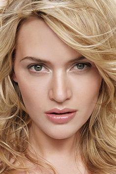 Kate Winslet, born 1975