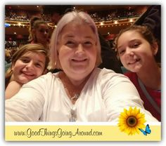 Jodi Franks shares a lesson in unconditional love and kindness