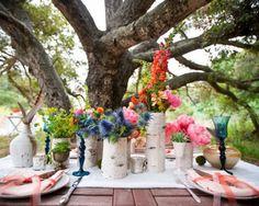 Flores campestres. #casamento #flores #campo