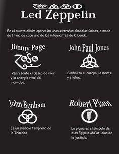 Four Symbols Notes