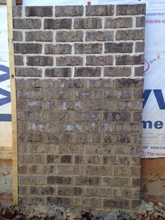 Marshton Brick Ivory Mortar Top Buff Middle Anti Bottom