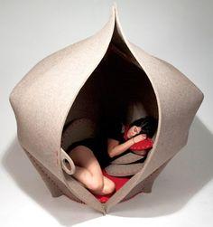 HUSH Capsules by Freyja Sewell - IG @Freyja Sewell
