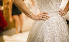 O Vestido De Noiva Perfeito: A Saia Ideal Para Seu Corpo - IC