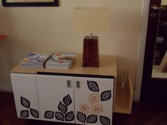 multitask furniture!!