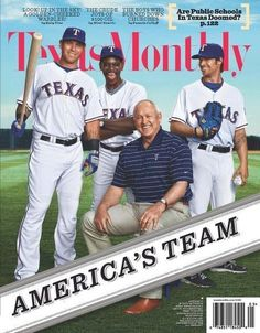 They are still my favorite baseball team....Rangers!!!