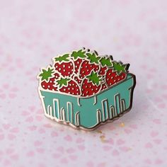 ✨ the strawberry stand is up and running! ✨ Link in profile ❤ #pingame…