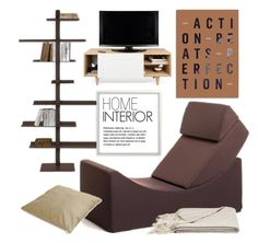 """""""Home Interior"""" by lovethesign-eu ❤ liked on Polyvore featuring interior, interiors, interior design, home, home decor, interior decorating, TemaHome, a&R, Home and interiordesign"""