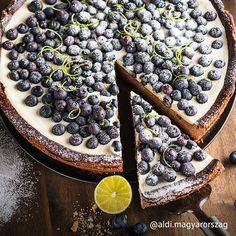 Kövess minket az Instagramon is. @aldi.magyarorszag Blueberry Cheesecake, Dessert, Dairy, Food, Baked Blueberry Cheesecake, Deserts, Essen, Postres, Desserts