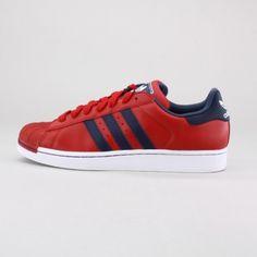 Adidas Super Star 2