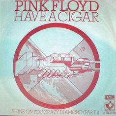 Pink Floyd 45 RPM Cover https://www.facebook.com/FromTheWaybackMachine
