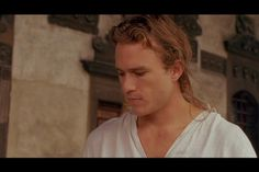 heath ledger casanova - Google Search