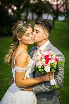 ♥ Gislaine Frota | Tulle - Acessórios para noivas e festa. Arranjos, Casquetes, Tiara