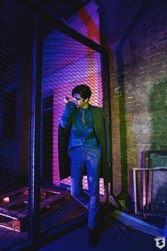 Jaehyo. Two more members of Block B promise some swoonin' with individual teasers | allkpop.com