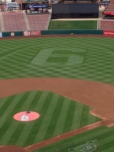 """In honor of Stan """"The Man"""" Musial on Opening Day in 2013 for the St Louis Cardinals in Busch Stadium. ⚾️"""