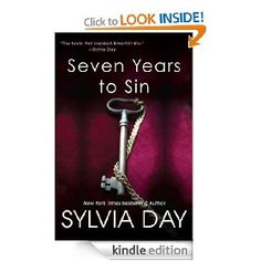 Seven Years to Sin [Kindle Edition], (erotic romance, contemporary erotic romance, 50 shades of grey, alpha male, bared to you, dangerous secrets, contemporary, dominant male, sexy romance)