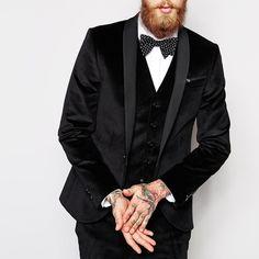 2017 black Men Wedding Suits Party Dress mens Suits Wedding Tuxedos Business Men Suit Blazer Office Wear (Jacket+Pants+Vest+Tie)