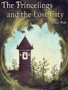 The Princelings and the Lost City on MD Book Reviews