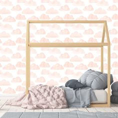 Skylar Wallpaper – Shop B Darling