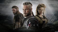 Vikings è un telefilm canadese di genere storico creato e scritto da Michael Hirst, debuttando 3 marzo 2013...