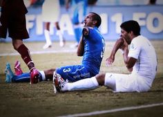 Funny Suarez Football World Cup 2014 | Funny Joke Pictures