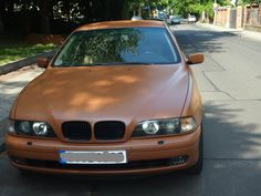New trend in German cars. Why would you buy a BMW and then have it painted in opaque brown? New Trends, German, Bmw, Cars, Vehicles, Stuff To Buy, Deutsch, New Fashion, German Language