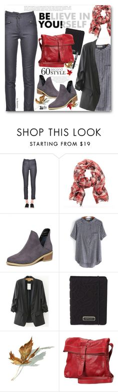 """""""60-Second Style: Tech Job Interview (work wear)"""" by beebeely-look ❤ liked on Polyvore featuring D.Exterior, Sole Society, Marc by Marc Jacobs, Frye, Montblanc, WorkWear, Fall, 60secondstyle and workblazer"""