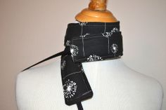 Dandelions - camera strap