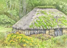 薪のある家 (葛巻町・小屋瀬) F4 ストラスモア クサカベ