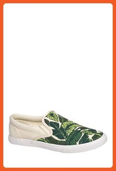 d9a29a351ee71 BucketFeet Savusavu Low Top Canvas Slip On Wns 10 ( Partner Link)